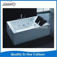 Factory on Sale High Quality Bathroom Inflatable Portable Spa Tub