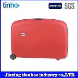 Fashional design strong wheel decent suitcase