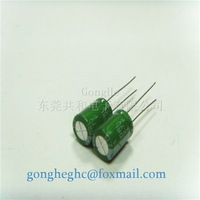 electrical double layer capacitor 2.7v 1f farad capacitor
