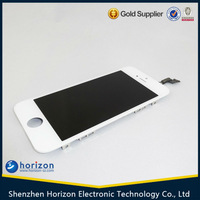 high quality china supplier new product glass screen for iphone 5s