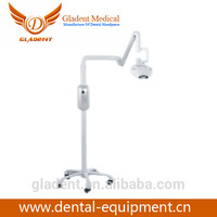Foshan Gladent Super Quality Full Angle Bleaching System best teeth cleaning system