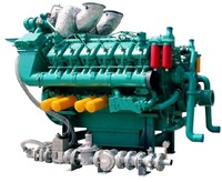 151kw Marine Engine Factory directly for sale
