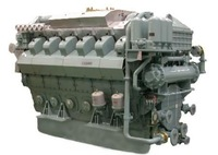 New Engine for Marine 4 Cylinder for sale 4F Series Diesel Engine for Sale