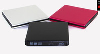 Portable Slim External Laptop USB3.0 DVD Drive Blu ray Burner/Blu-ray Burner/Blu-ay Burner