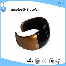 2014 sport bluetooth bracelet with vibration sms