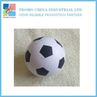 Small Football PU Foam Anti Stress Ball PU Stress Football Toys