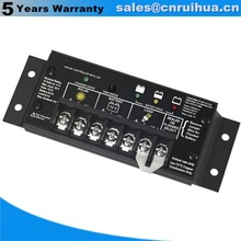 whole sales easy install 10A 24V how does solar power work