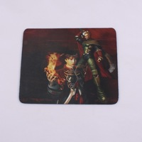 Promotional gift animal pvc mouse pads, promotion mouse pad, computer mouse pad