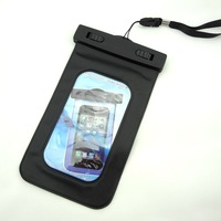 Factory price waterproof case for iphone 5s , waterproof case with mobile riding bracket for iphone 5s