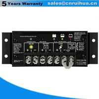 Hot sales solar to battery solar panel controller