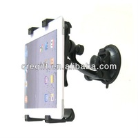 No charger car tablet mount bracket for TV/DVD/GPS/IPAD/All tablet PC