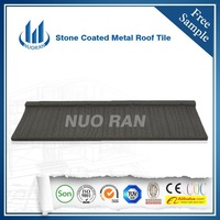 NUORAN hot Sell Stone Coated Metal Roofing Panel/Monier Concrete Roof Tile/Metal Roof Prices