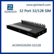 Ejointech big sale is coming!Buy 10 get 1 free! voip gateway product!!!Gsm 32 port goip gateway gsm 128 sim for terminal calling