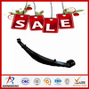 Truck spring china automotive spare parts leaf spring