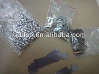 2014 High Precision Small Metal Stamping Components/Metal Stamping Spare Parts