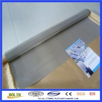 inconel 600 601 625 wire mesh sheet
