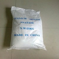 China Powder Nanometer Grade Ceramic grade Titanium Dioxide has strong achromatic power