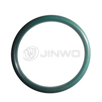 white rubber o rings/hydraulic piston ring/rubber o rings