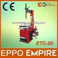 ETC-20 New products china supplier tire machine/tyre changer machine/machine to tire remove