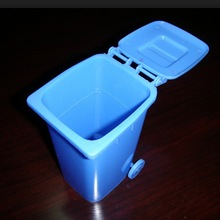 low price plastic bin Shanghai manufacturer