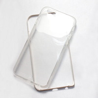 With competitive price Aluminum bumper +TPU backup smart case cover for iphone 6 6plus