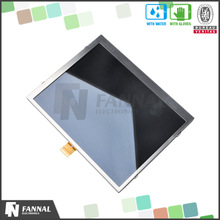 Global sale bright surface quick response 8 inch capacitive touch screen