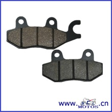 SCL-2012040365 motorcycle part motorcycle brake pad for sale for KAWASAKI