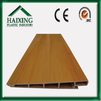 wood plastic composite board for house,CE&SGS,30