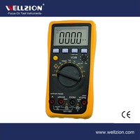 VC88,digital multimeter with logic function, 4000 display