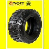 China forklift tires 10-16.5 14-17.5 for industrial use
