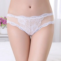 Popular Lingerie Pretty Teen Boxer Briefs 4XL Specialise Design New Style Underwear Girl Transparent Sexy Panty