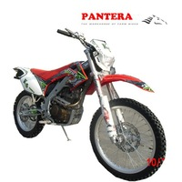 PT250-K5 Best Quality and Price Cheapest Smart Super 250cc Racing Dirt Bike For Sale