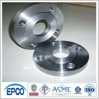 API Approval astm a105 ansi b16.5 wn flanges from HEBEI