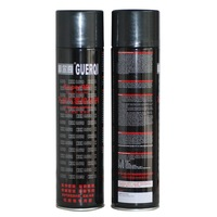 GUERQI 901 Universal aerosol adhesive glue for construction industry