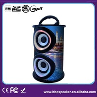 wooden speaker mp3 speaker wood finish audio speakers