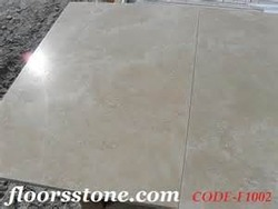grey turkish travertine pavers