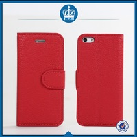 LZB Luxury Cell Phone Flip Case For Wiko OZZY