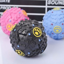 Durable Colorful Pet Toy/ Pet Ball/ Ball Pet