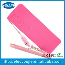 new style simple fashion purple power bank 3g wifi router, power bank solar, oem power bank