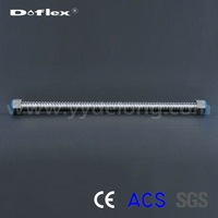 Doflex ACS SGS CE certificate high quality corrugated electrical conduit