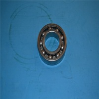 Chrome steel bearing with high speed