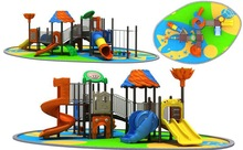 Australia Top service well facilities children playground for sale