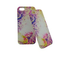 Best seller sublimation phone case for iphone 5 with matte finish the surface