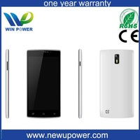 5.5 inch MTK6582 G7 china android transparent phone price