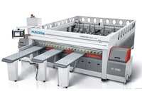 High configuration H330 Automatic Panel Sizing Saw
