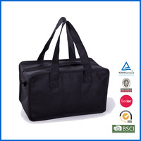 China Manufacture PP Non Woven Beer Bag, Non Woven Wine Packaging Bag