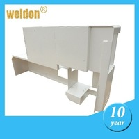 WELDON best selling bulk feed bins for sale made in china