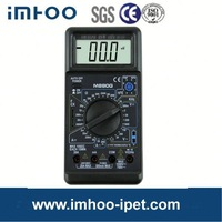 Popular Multimeter M890G handheld digital multimeter