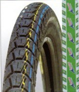 Taiwan Kenda Quality motorcycle tubeless tyre 110/90-17