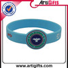China professional factory custom wrist bands silicone rubber